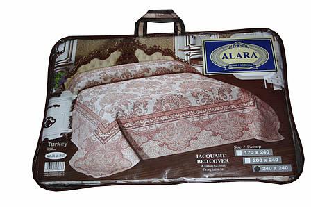 Гобеленове покривало Alara Jacquart 200*240, фото 2