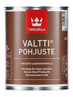 Грунтовочный состав Валтти Похъюсте (  Valtti Pohjuste ) бесцветный  0,9 л.