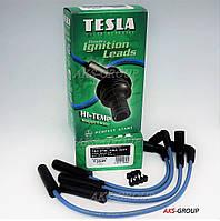 Провода зажигания на УМЗ 4216 2.9i Газель Бизнес 2705, 3302, 3221 Tesla TS T354Н