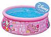 Детский надувной бассейн басейн ЕASY SET INTEX 183х51х41 см круглый, фото 2