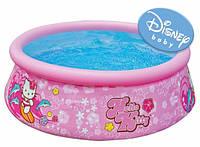 Детский надувной бассейн басейн ЕASY SET INTEX 28104