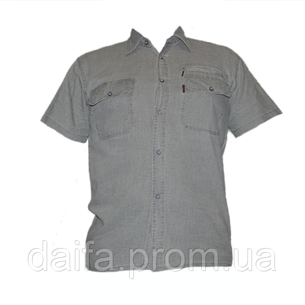 Мужские рубашки БАТАЛЫ оптом недорого.Доставка со склада в Одессе(7км.) 4c2a7e2a044c7