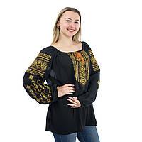 Этническая вышивка на одежде
