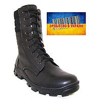Ботинки кожаные мужские 047д 44