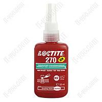 Резьбовой фиксатор Loctite 270