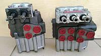 Гидрораспределитель Р-80 3/1-44 (новый) для комунальных машин, фото 1