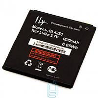 Аккумулятор Fly BL4253 1800 mAh IQ443 AAAA/Original тех.пакет