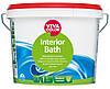 Краска для ванной влагостойкая Interior Bath Vivacolor   полуглянцевая  2.7 л,база А