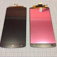 Дисплей для LG D820 Nexus 5/D821/D822 + touchscreen, черный