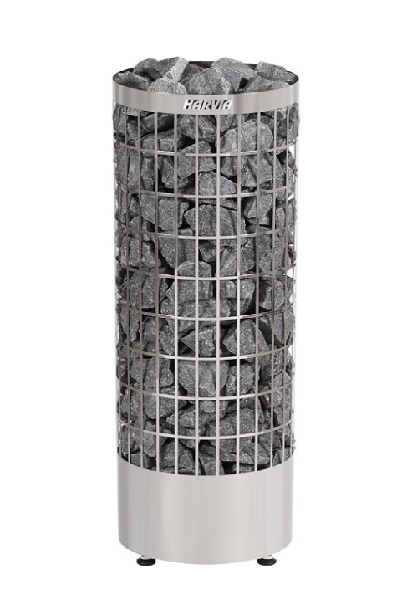 Электрическая печь для сауны Harvia Cilindro 110 E