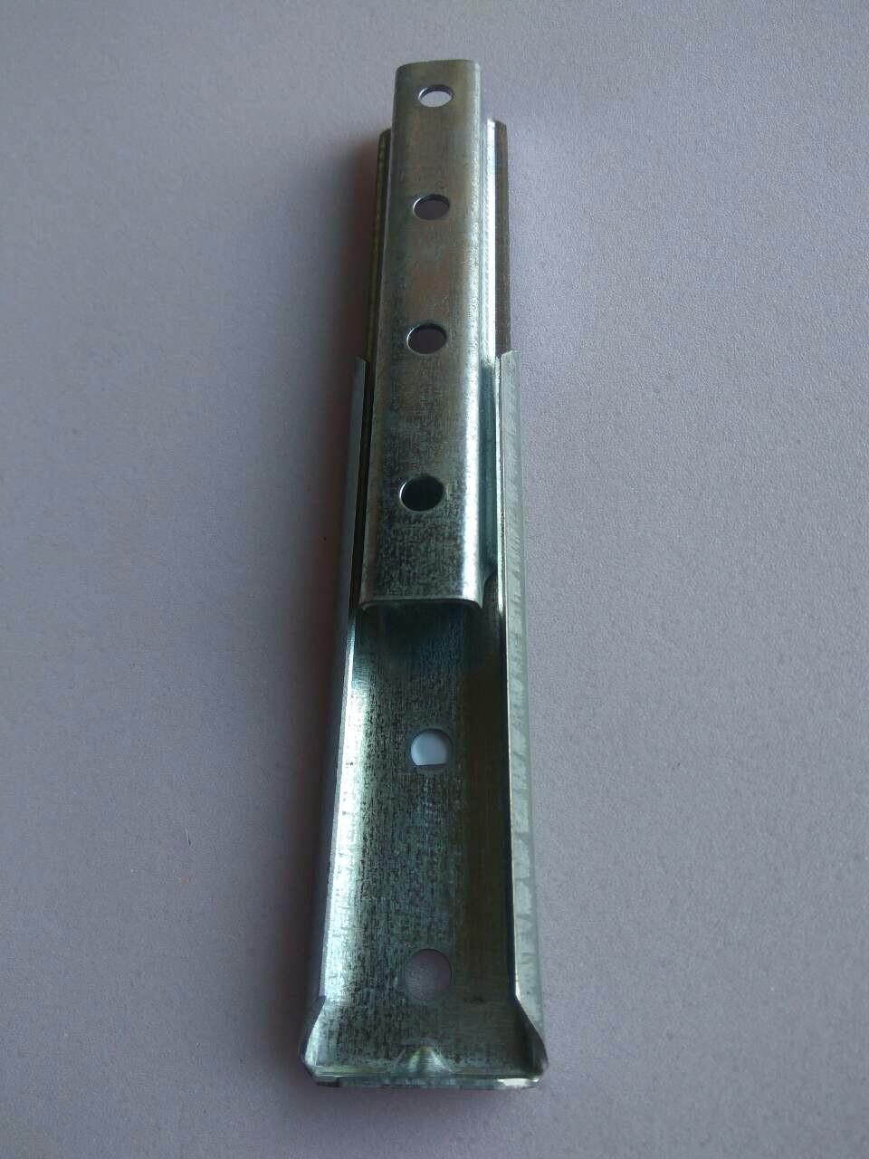 Слайдер усиленный АК 03-04