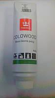 Шпаклевка для дерева Береза Colowood Puukitti Tikkurila 0.5 кг красное дерево
