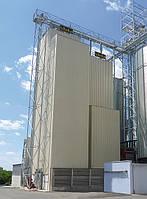 Проект: Hosteradice Чешская Республика Тип: MDB-XN 2/17 — SU Год выпуска: 2010 Продукт: кукуруза, пшеница, рапс