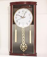 Часы настенные с маятником( 500 x 310 )