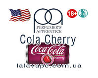 Cola Cherry ароматизатор TPA (Вишневая-кола)