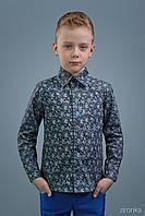 Рубашка Casual Boy