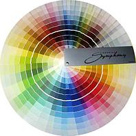 Стойкая к мытью совершенно матовая краска для стен и потолков   Harmony Tikkurila  база С, 2,7л