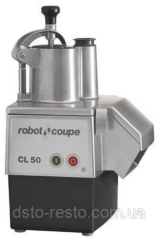Овощерезка Robot Coupe CL 50, фото 2