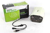 Камера видеонаблюдения с датчиком движения Camera 922, фото 1