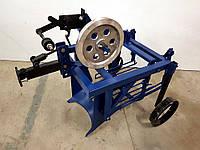 """Картофелекопалка для мотоблока КМ-2 ТМ """"Агромарка"""" (левый или правый ременной привод)"""