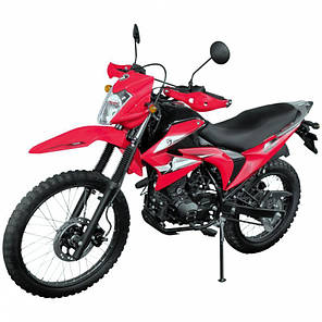 Мотоцикл Эндуро SPARK SP200D-26М, 200  куб.см, Бесплатная доставка, фото 2