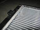 Радиатор Ваз 2170, 2171, 2172, Приора под кондиционер Panasonic (производитель Дорожная карта, Харьков), фото 3