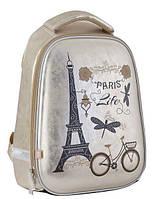 Ранец школьный ортопедический Paris 553554