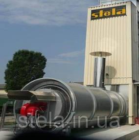 Проект: Altmärkter Landhandel Германия Тип: GDB-TN 1/6 S Год выпуска: 2010 Продукт: рапс, пшеница, кукуруза