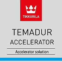 Темадур Акселератор - Temadur Accelerator добавка для ускорения отверждения, 1л