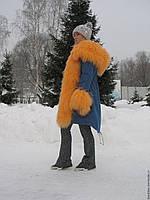 """Куртка-парка """" Elizabeth """" Оптовые и розничные цены уточняйте"""