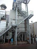 Проект: Euromar Германия Тип: GDB-TN 1/5 Год выпуска: 2010 Продукт: Какао-бобы