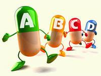 Витамины для сельхоз животных