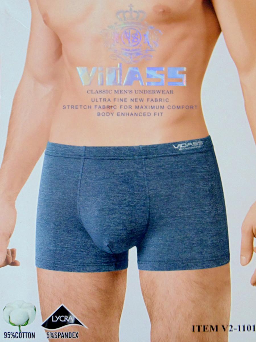 9d517da2b49e0 Трусы мужские Vidass - Интернет магазин одежды «Milan» в Луганской области