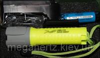 Подводный фонарь для дайвинга фонарик T6 DIVE 98DF