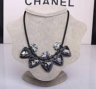 Колье ожерелье женское Tina