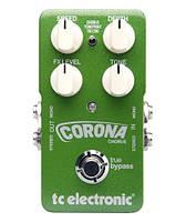 Педали эффектов для электрогитары TC Electronic Corona Chorus (255946)