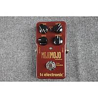 Педали эффектов для электрогитары TC Electronic Mojo-Mojo Overdrive (255979)