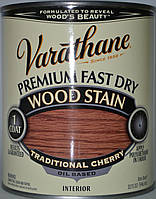 Морилка для дерева на масляной основе, цвет вишня (Cherry)  Rust Oleum(США) 0,946 л.