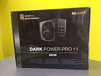 Блок Питания Be Quiet! Dark Power Pro 11 850W