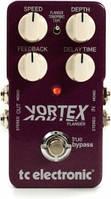 Педали эффектов для электрогитары TC Electronic Vortex Flanger (255944)