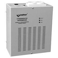Volter-2P. Релейный стабилизатор напряжения для котлов