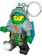 Аарон брелок фонарик LEGO NEXO KNIGHTS IQ (LGL-KE98)