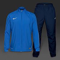Спортивный костюм Nike Academy 16 Woven 808758-463 S