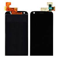 Дисплей для LG H820 G5/H830/H850/LS992/US992/VS987 + touchscreen, черный, оригинал (Китай)