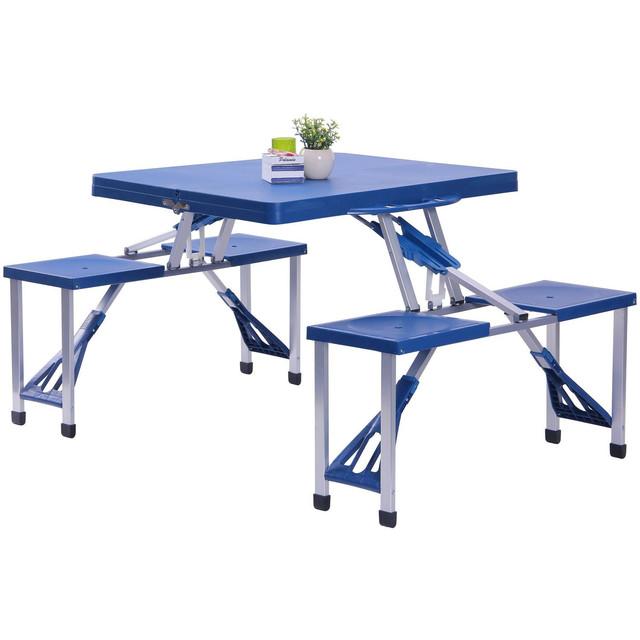 Комплект Пикник CTA1011 синий