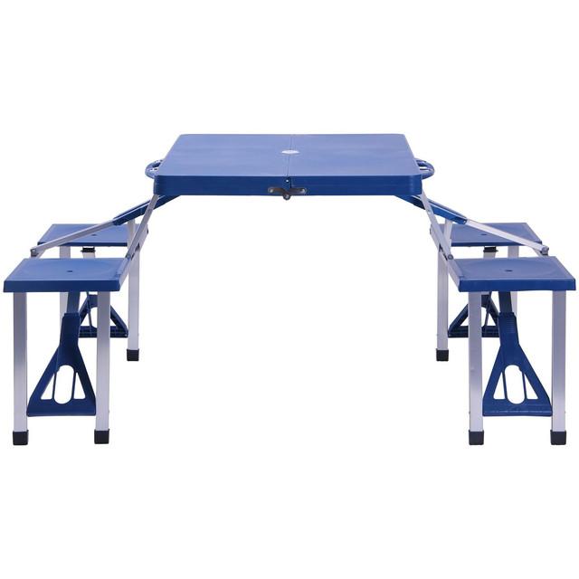 Комплект Пикник CTA1011 синий (фото 2)