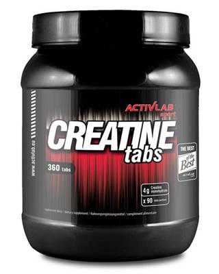 Спортивное питание криатин в тоблетках