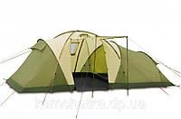 Кемпинговая туристическая палатка Pinguin Omega 6