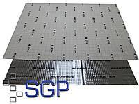 Шумоизоляция, виброизоляция Acoustics Profy A1; Лист 0,35 кв.м.; толщина 1,8 мм.