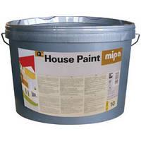 Mipa House-Paint Universalfarbe   акрилатная универсальная краска 1